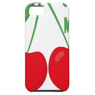 February is Cherry Month - Appreciation Day Case For The iPhone 5
