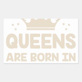 February Queen Sticker