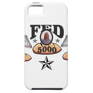 fed 5000 lord case for the iPhone 5