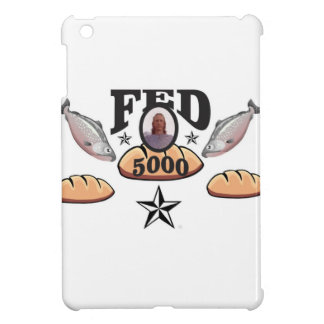 fed 5000 lord cover for the iPad mini