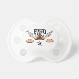 fed 5000 lord pacifier