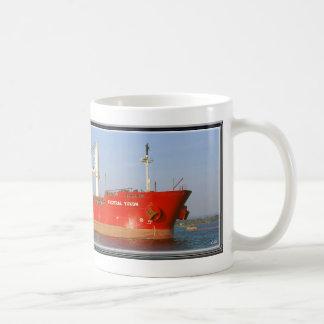 Federal Yukon mug