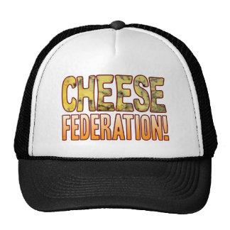 Federation Blue Cheese Trucker Hat