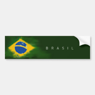 Federative Republic of Brazil to sticker