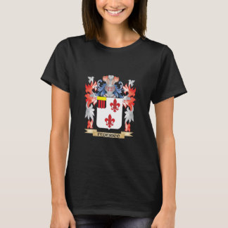 Federico Coat of Arms - Family Crest T-Shirt