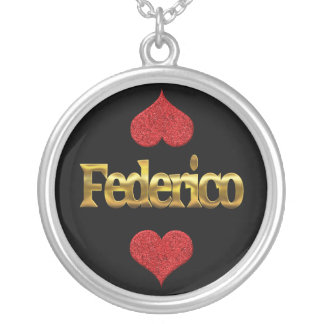 Federico necklace