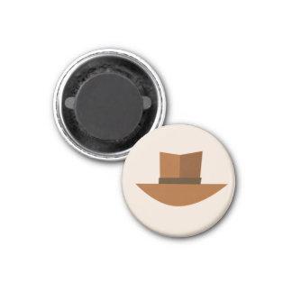Fedora Magnet