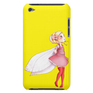fee5 barely there iPod cases