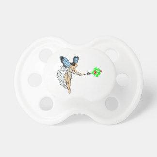 Fee fairie pacifiers