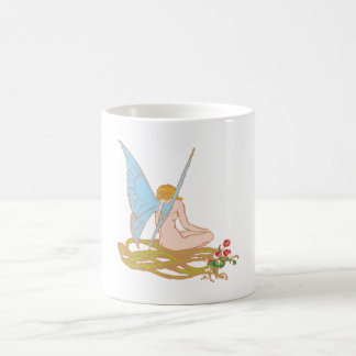 Fee fairy coffee mug