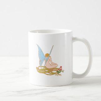 Fee fairy coffee mugs