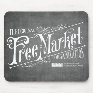 FEE Free Market Mousepad