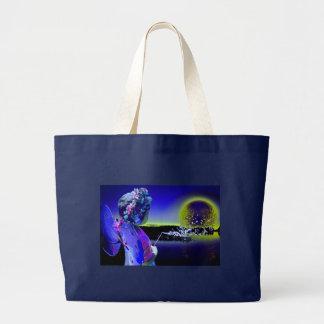 Fee Jumbo Tote Bag