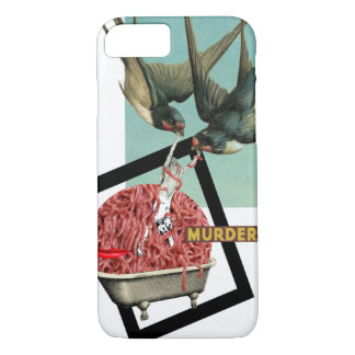 Feed. iPhone 8/7 Case