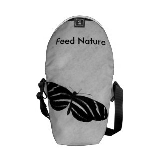 Feed Nature Commuter Bag