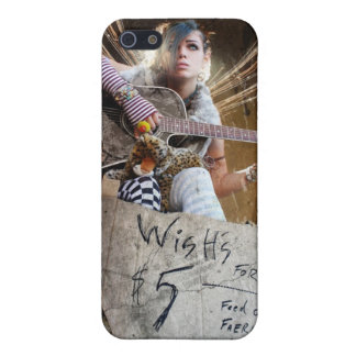 Feed Our Faeries iPhone Case iPhone 5/5S Case
