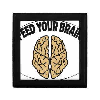 FEED YOUR BRAIN GIFT BOX