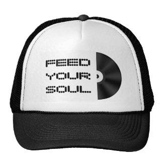 Feed Your Soul Trucker Hat