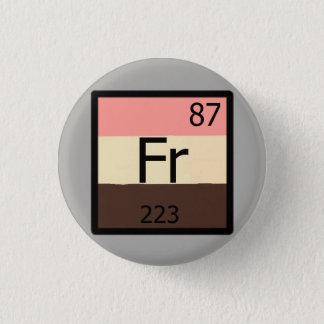 Feeder Francium Periodic Table Feedist Pin