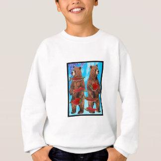 Feeding Frenzy Sweatshirt