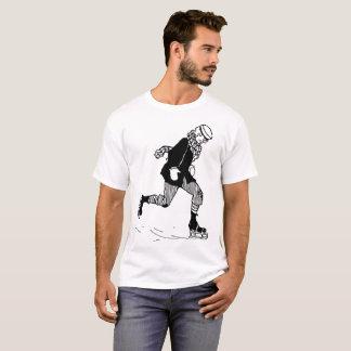Feel Alive Again! Illustration T-Shirt
