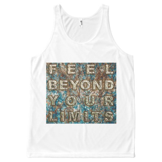 Feel Beyond Your Limits 02