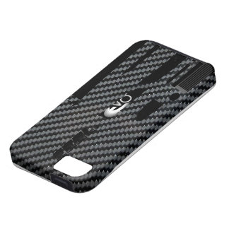 FEEL . CARBON FIBER . EVO iPhone 5 CASES