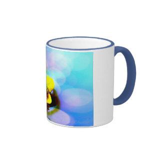 Feel good ringer mug