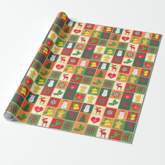Feel Good Wrapping Paper