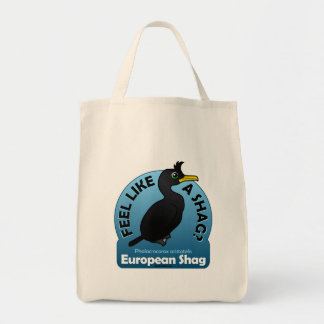 Feel Like a Shag? Tote Bag