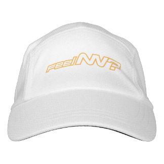 feel NV? (TM) Running Cap