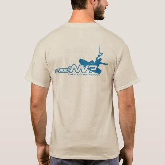 feel NV? (TM) Wakeboarder T-Shirt