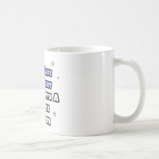 Feel Safe At Night...Sleep With a Police Officer Coffee Mug