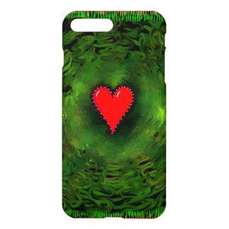 Feel that deep green phone case ov LOVE!