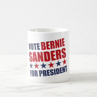 Feel the Bern Coffee Mug
