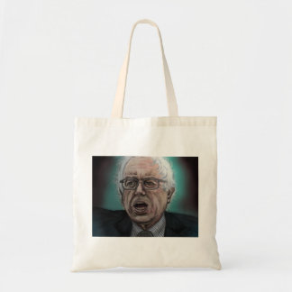 FEEL THE BERN! TOTE BAG