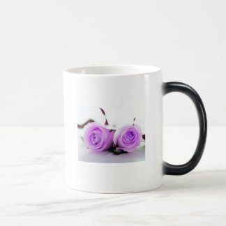 feel the fragrance magic mug