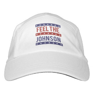 Feel the Johnson - Gary Johnson 2016 - -  Hat
