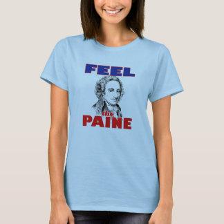 Feel the Paine Women's Shirt