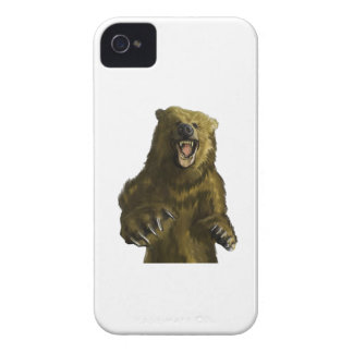 FEEL THE POWER Case-Mate iPhone 4 CASES