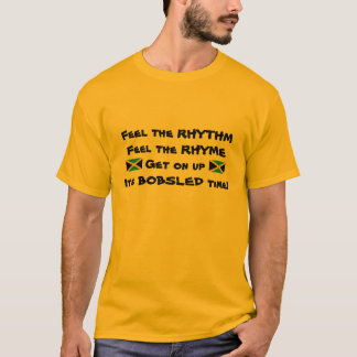 Feel the Rhythm T-Shirt