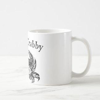 Feelin' Crabby Classic White Coffee Mug