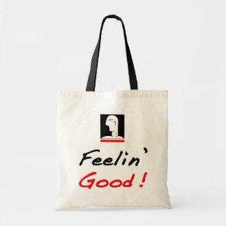 FEELIN' GOOD TOTE BAG