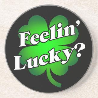 Feelin' Lucky? Coaster