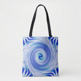 Feelin' the Chill.. Tote Bag