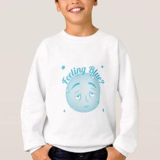 Feeling Blue Sweatshirt