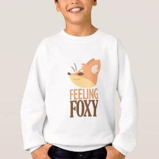 Feeling Foxy Sweatshirt