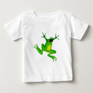 Feeling Froggy? Baby T-Shirt