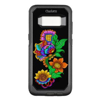 Feeling Good OtterBox Galaxy 8 OtterBox Commuter Samsung Galaxy S8 Case