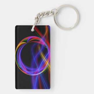 Feeling Keychain